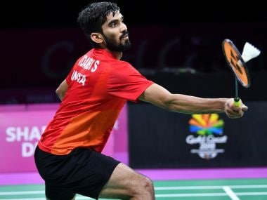 Kidambi Srikanth, PV Sindhu and other top Indian shuttlers ready for gruelling season as action resumes on World Tour