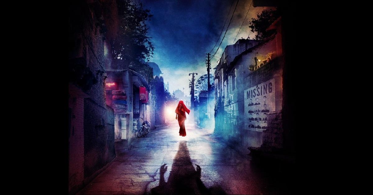 Teaser of the upcoming film Stree. twitter/ @taran_adarsh