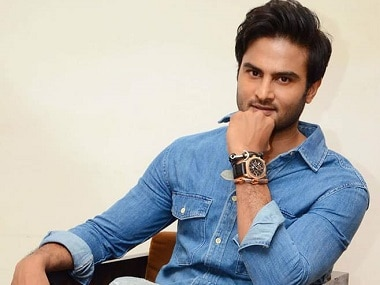 Sammohanam is Indraganti Mohan Krishna's most romantic film so far, says actor Sudheer Babu