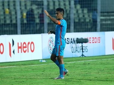 Intercontinental Cup: Sunil Chhetri's plea answered, Mumbai Football Arena sold out ahead of captain's 100th match