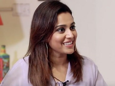It's A Wrap: Swara Bhasker talks about Veere Di Wedding and Twitter trolls, in conversation with Parul Sharma