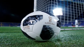 Fifa World Cup 2018 From Fevernova To Telstar Take A Look At Official Match Balls Used In Last Five Editions Sports News Firstpost