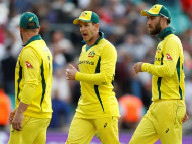 England vs Australia: Absence of key players, lack of wrist-spinner among reasons behind visitors' ODI slump