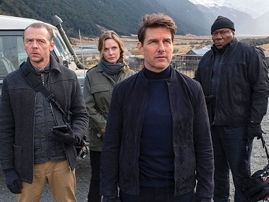 Tom Cruise on Mission: Impossible future after Fallout: I have a lot of ideas for next two or three movies