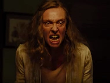 Hereditary writer-director Ari Aster reveals incidents from his own life have inspired the horror film