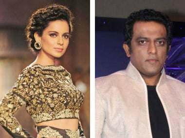 Kangana Ranaut to reunite with Gangster director Anurag Basu in Imali; film to roll from end of 2018