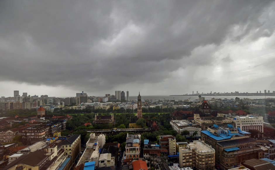 Owing to the heavy showers, several parts of the city, like Dharavi, Sion, Matunga, Hindmata, Malad, Kurla, Andheri subway, Bhandup, Worli and Lower Parel, were flooded with water up to two to three feet, and vehicles got stuck in some places. The IMD has predicted heavy-to-very heavy rain in the city in the next 24 to 48 hours. PTI