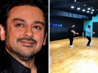 Arjun Kapoors prepares for IIFA 2018 performance; Adnan Sami's Eid wishes: Social Media Stalkers' Guide