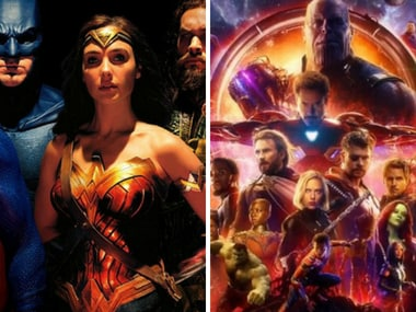 Avengers: Infinity War writers say DC should focus on making good content, and not expanding universe