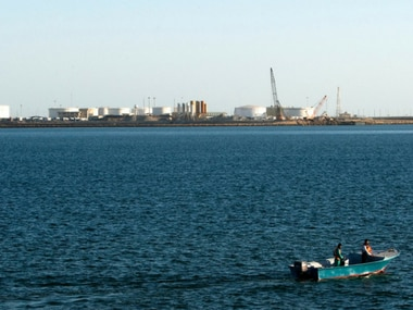 India aims to open Chabahar Port in Iran by 2019 as part of new transportation corridor to Afghanistan