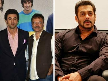 Sanju: Rajkumar Hirani responds to Salman Khan's comment