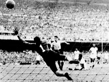 FIFA World Cup moments: When Uruguay silenced Brazil at Maracana to lift the trophy in 1950 mega-event