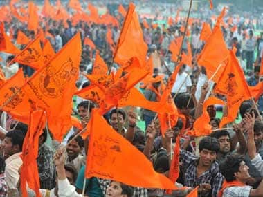 Dharma Sabha at Ayodhya: VHP leader claims Narendra Modi will decide on Ram Mandir after 11 Dec, quotes senior minister