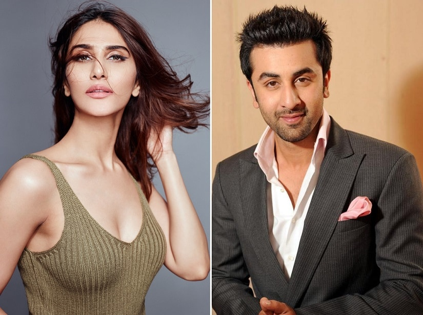 Vaani Kapoor on shooting with Ranbir for Shamshera: His sense of normalcy is very hard to find