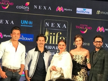 IIFA Awards 2018: Performances, nominations, hosts, where to watch — here's all you need to know