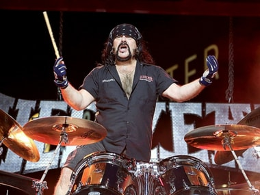 Vinnie Paul, legendary drummer of iconic heavy metal band Pantera, passes away aged 54