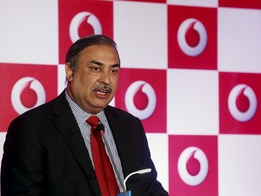 Vodafone MD and CEO Sunil Sood is new COAI chairman, Bharti Airtel COO Ajai Puri vice-chair