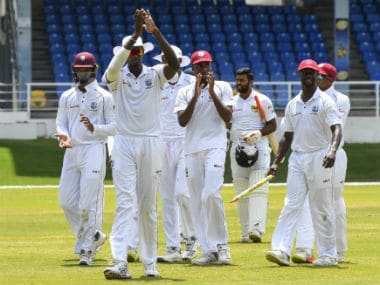 West Indies vs Sri Lanka: Hosts' five-bowler strategy proved to be a masterstroke but batting needs improvement