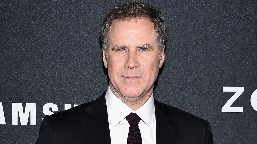 Will Ferrell to write and star in comedy film based on Eurovision Song Contest for Netflix