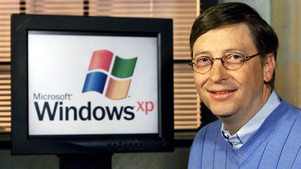 Over 275,000 gamers on Windows XP and Vista will lose access to their Steam library by 2019