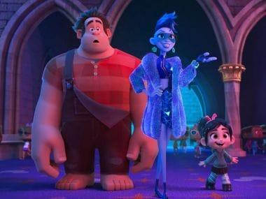 Ralph Breaks the Internet: Wreck-It Ralph 2 — Vanellope meets self-aware Disney princesses in hilariously meta trailer