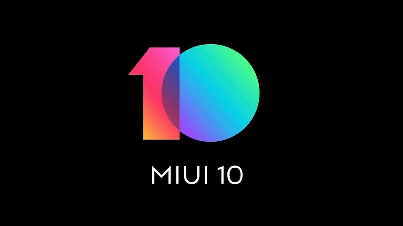 Xiaomi Redmi Note 5 Pro MIUI 10 ROM enables 1080p video recording at