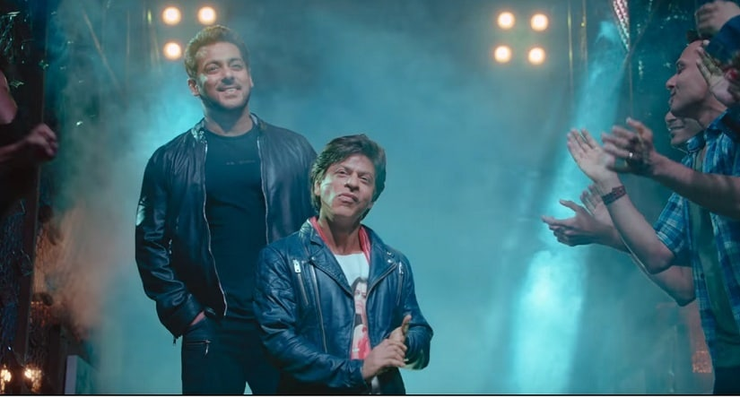 Still from Zero Eid teaser. YouTube screengrab