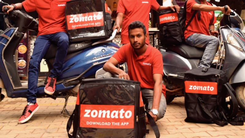 Zomato launches its restaurant reviews and ratings platform across 25 new cities