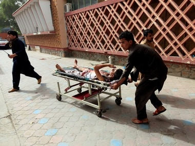 Afghanistan suffers second suicide attack in as many days, 18 people killed in Jalalabad