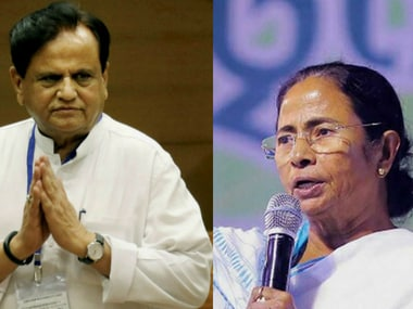 Ahmed Patel meets Mamata Banerjee amid AAP dharna politics: 'Federal front', RS deputy chairman polls likely on agenda