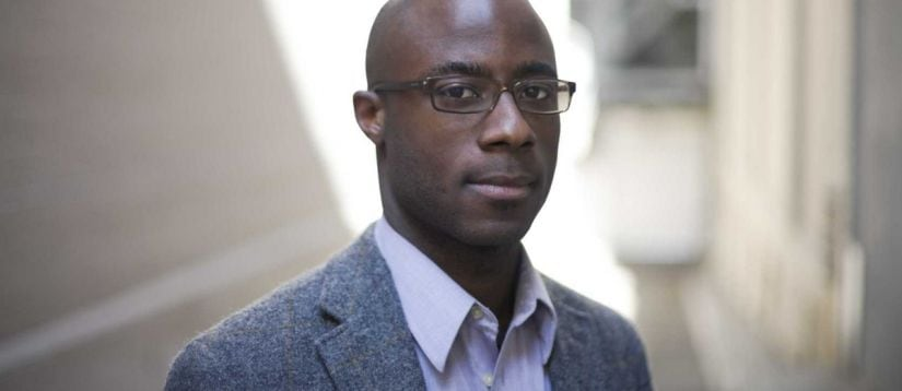 Barry Jenkins. YouTube