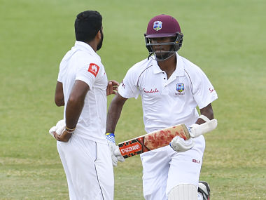 West Indies vs Sri Lanka: Kraigg Brathwaite's defiance, inclement weather guide hosts to a draw
