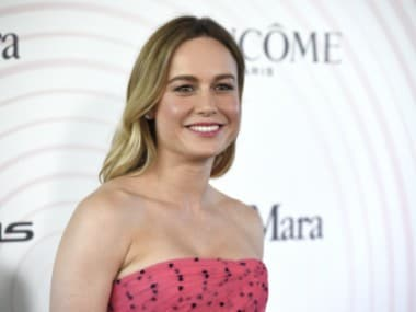 Brie Larson calls for diversity in film criticism after A Wrinkle In Time receives mixed reviews