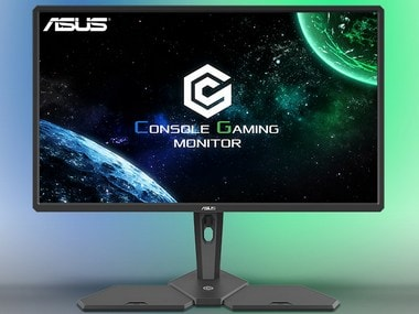 Asus has announced a trio of high-performance FreeSync monitors for designers and gamers