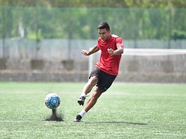 Indian Super League side Delhi Dynamos sign forward Daniel Lahlimpuia on two-year contract