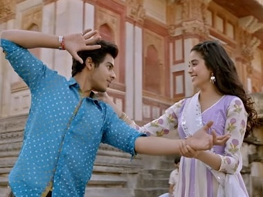 Dhadak music review: Ajay-Atul manage to pull the right strings while reinventing their brilliant Sairat album