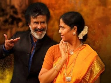 Kaala actress Easwari Rao on working with Rajinikanth: I feared I might end up playing his mother