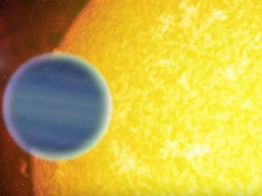 Astronomers are eager to study gas giant exoplanet Wasp-127b, which is thought to be filled with metals, and maybe even water: Report