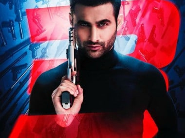 Freddy Daruwala on playing villain in Salman Khan's  Race 3: Working with superstars ensures wider reach of film
