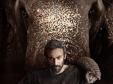 Gorilla, Haathi Mere Saathi, Kumki 2, Adhugo: Animals are the stars of upcoming Telugu, Tamil films