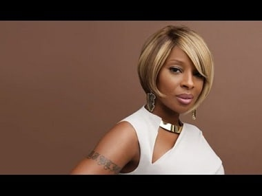 Hip-hop artist Mary J Blige to play police officer in Paramount Players' horror thriller Body Cam