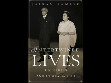 PN Haksar was Indira Gandhi's 'ideological compass, moral beacon': Read an excerpt from Jairam Ramesh's book