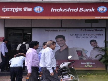 IndusInd Bank Q1 net profit up 24% at Rs 1,036-cr; bad loans up at Rs 1,740.62 cr