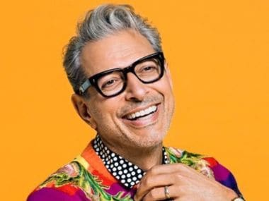 Jurassic World: Fallen Kingdom actor Jeff Goldblum claims his popularity is slowly fading away