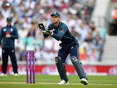 Sri Lanka vs England: Jos Buttler says visitors are very happy with 'favourites' tag ahead of one-dayers