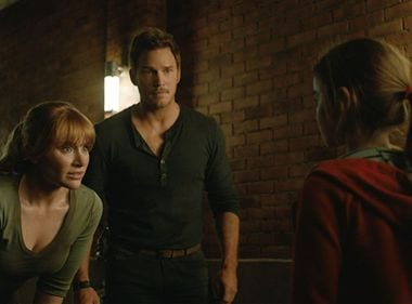 Jurassic World: Fallen Kingdom review round-up: 'A thrill ride' with 'undeniably impressive' dinosaurs