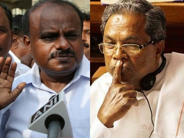 Congress-JD(S) govt in Karnataka on the rocks: Rift between coalition partners may be at heart of BJP poaching allegations