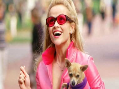 Legally Blonde third part in pipeline; Reese Witherspoon to produce chick flick, reprise iconic role of Elle Woods