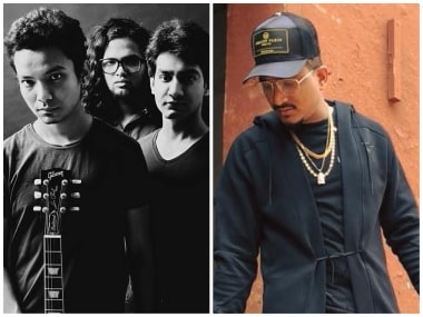 For Indian indie acts, making enough money through gigs alone is still an uphill struggle
