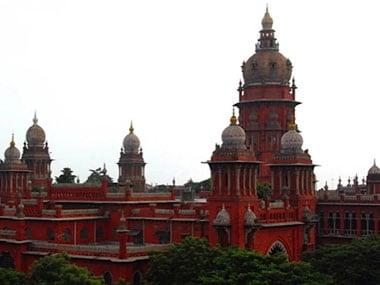 Madras High Court. Agencies